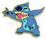 Stitch expressionpin