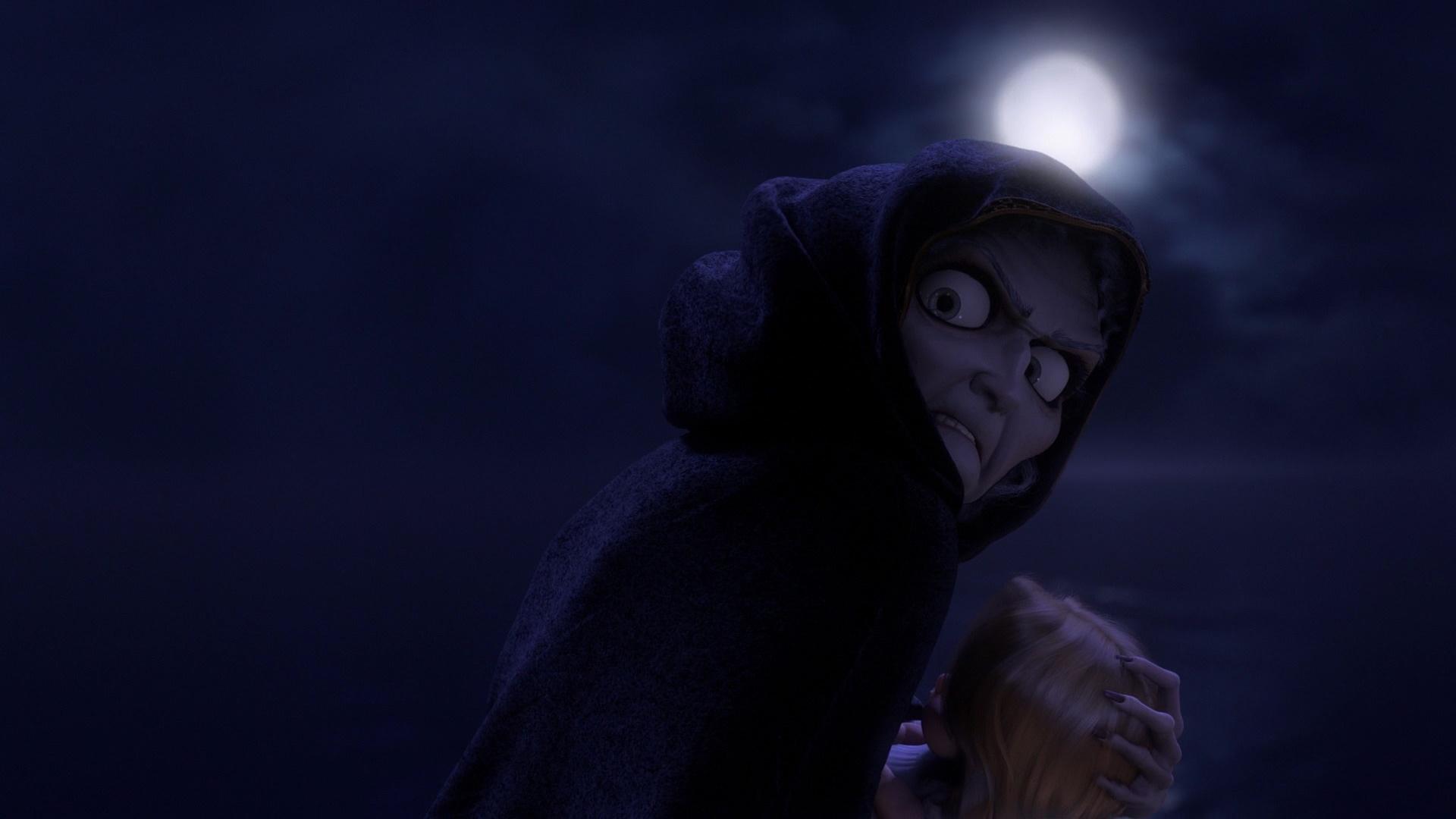Mother Gothel Disney Wiki Fandom Powered By Wikia
