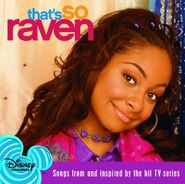 That's So RavenSoundtrack