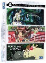 TotoroMononokeSpirited Away French