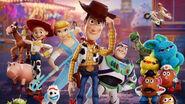 Toy Story 4 Slider