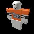 Xtreme Orange