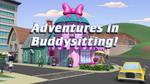 Adventures in Buddysitting