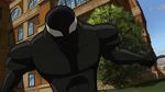 Agent Venom USMWW 1