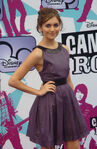 Alyson Stoner Camp Rock premiere