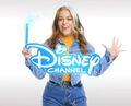 Ariel Martin Disney Channel Wand ID 2020