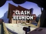 Clash Reunion