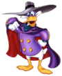 Darkwing Duck keyart