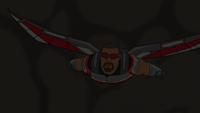 Falcon Secret Wars 02