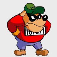 Kovanaama DuckTales Remastered