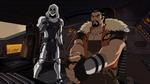 Kraven & Taskmaster USMWW 3