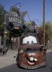 Mater's Junkyard Jamboree 03