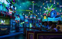 Mmrr amusement park