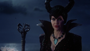 Once Upon a Time - 4x11 - Heroes and Villains - Maleficent
