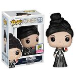 Once Upon a Time - Regina - Funko POP Vinyl - Comic Con Exclusive