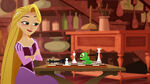 Pascal's Story - Rapunzel and Pascal 00