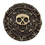 Pirates of the Caribbean Coin Pin