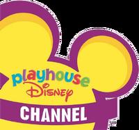 Playhouse Disney En