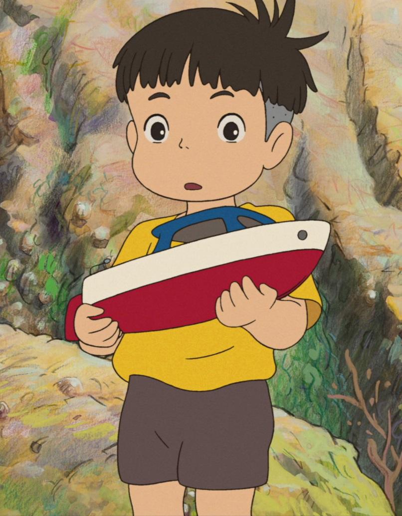 Sosuke | Disney Wiki | FANDOM powered by Wikia