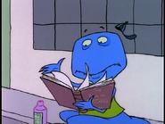 Recycle Rex - flip through the book