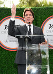 Rob Marshall speaks at Variety Creative Impact Awards