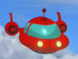 Rocket (Little Einsteins)