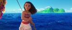 Sailing Back Home (Moana - 2016)