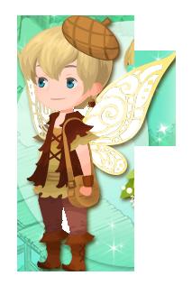Terrence Fairy