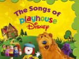 The Songs of Playhouse Disney