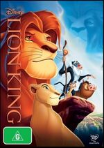 The Lion King 2015 AU