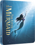 The Little Mermaid Steelbook