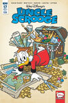 UncleScrooge 421 sub cover
