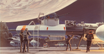 Y-Wing Concept 2