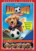 AirbudWorldPup SpecialEdition DVD
