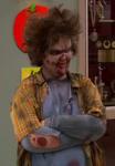 Angus zombi