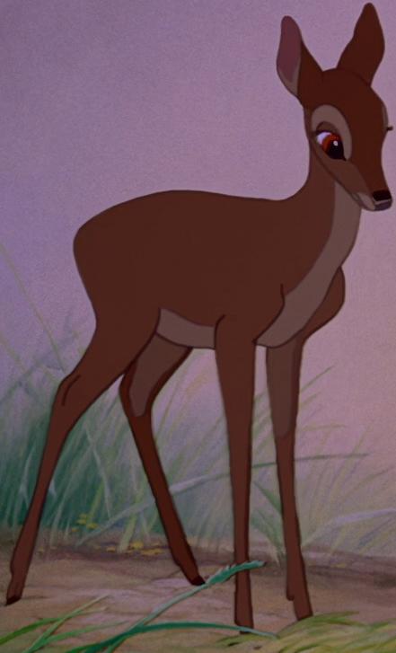 Bambi S Mother Disney Wiki Fandom Powered By Wikia