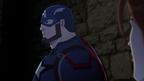 Captain America AUR 07