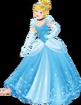 Cinderellabarefoot