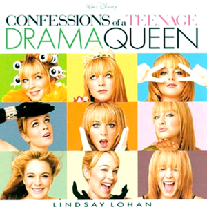 Confessions of a teenage drama queen wallpaper #10005496.