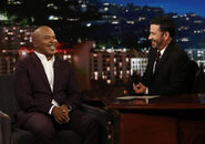 David Alan Grier visits JKL