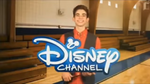 Disney Channel ID - Cameron Boyce (2014)