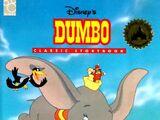 Dumbo (Classic Storybook)