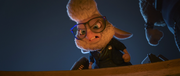 Evil Bellwether