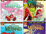 The Little Mermaid (Disney Comics)