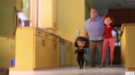 Incredibles 2 ADT commercial