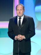 Jon Turteltaub 27th American Cinematheque Awards