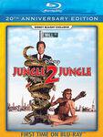 Jungle 2 Jungle blu