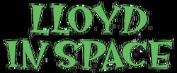 Lloyd in Space Logo