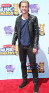 Luke Benward Disney Music Awards