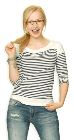 Maddie promotional 13
